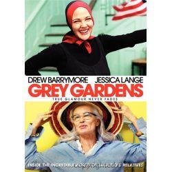 Grey Gardens (DVD 2009) Pozostałe