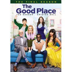 Good Place-The Final Season, The (DVD 2020) Pozostałe