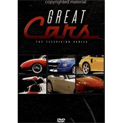 Great Cars: 6-DVD Box Set (DVD 2004)
