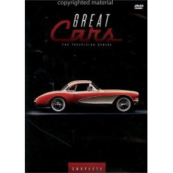 Great Cars: Corvette (DVD 2004)
