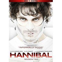 Hannibal: Season Two (DVD 2013)