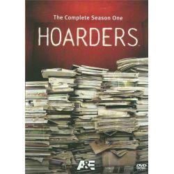 Hoarders: The Complete Season 1 (DVD 2009) Pozostałe