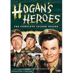 Hogan's Heroes: The Complete Second Season (DVD 1966)