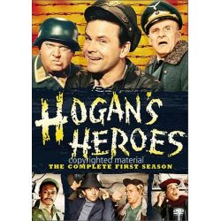 Hogan's Heroes: The Complete First Season (DVD 1965)