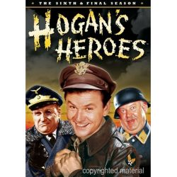 Hogan's Heroes: The Sixth & Final Season (DVD 1970)