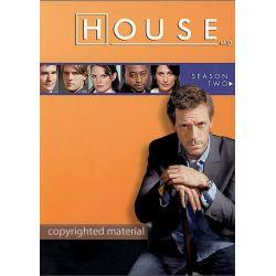 House: Season Two (DVD 2005) Pozostałe