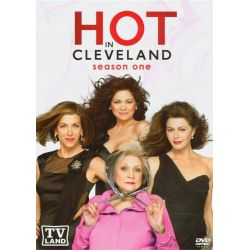 Hot In Cleveland: Season One (DVD 2010)