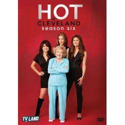 Hot In Cleveland: Season Six (DVD 2014)