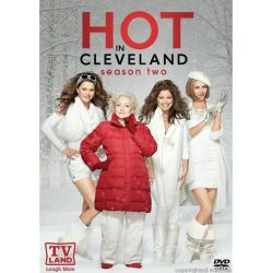 Hot In Cleveland: Season Two (DVD 2011)