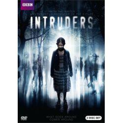 Intruders: The Complete First Season (DVD 2014) Pozostałe