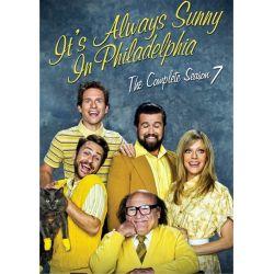 It's Always Sunny In Philadelphia: Season 7 (DVD 2011) Pozostałe