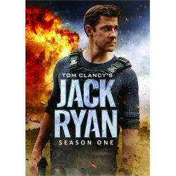 Jack Ryan: Season One (DVD 2019) Zagraniczne
