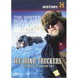 Ice Road Truckers: The Complete Season Two (DVD)