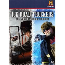 Ice Road Truckers: The Most Dangerous Episodes (DVD 2007)