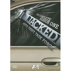 Jacked: Auto Theft Task F-rce - The Complete Season One (DVD)