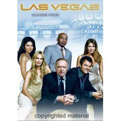 Las Vegas: Season Four (DVD 2006)