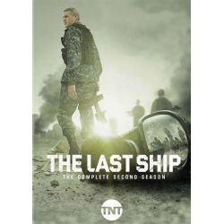 Last Ship, The: The Complete Second Season (DVD 2015) Pozostałe