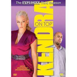 Kendra On Top: Season Three (DVD 2014)