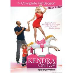Kendra On Top: Season One (DVD 2012)