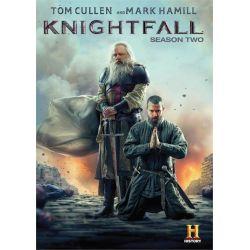 Knightfall - Season 2 (DVD 2019) Pozostałe