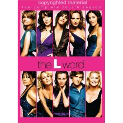 L Word, The: The Complete Fourth Season (DVD 2007)