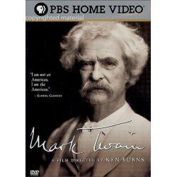 Mark Twain (DVD 2002) Pozostałe