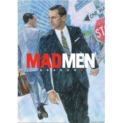 Mad Men: Season Six (DVD 2013) Pozostałe