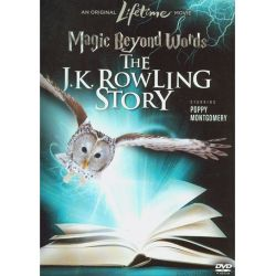 Magic Beyond Words: The J.K. Rowling Story (DVD 2011)