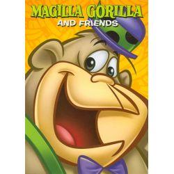 Magilla Gorilla & Friends (DVD 1964)
