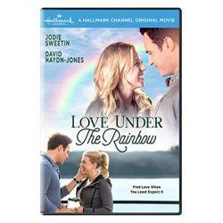 Love Under the Rainbow (DVD 2020) Pozostałe