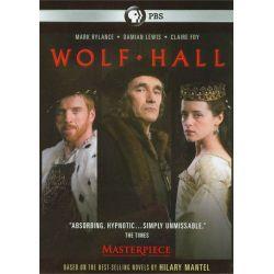 Masterpiece: Wolf Hall (DVD 2015) Zagraniczne