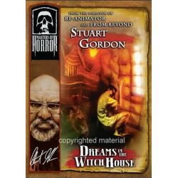 Masters Of Horror: Stuart Gordon - Dreams In The Witch-House (DVD 2006) Pozostałe