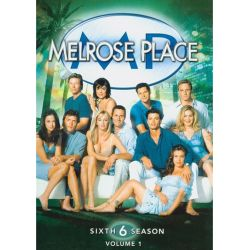 Melrose Place: The Sixth Season - 2-Pack (DVD) Zagraniczne