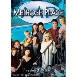 Melrose Place: The Second Season (DVD 1993) Pozostałe