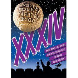 Mystery Science Theater 3000 XXXIV (DVD 1956) Pozostałe