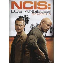 NCIS: Los Angeles - The Complete Eighth Season (DVD 2016)