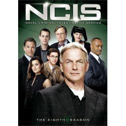 NCIS: The Eighth Season (DVD 2011) Pozostałe
