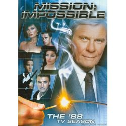 Mission: Impossible - The '88 TV Season (DVD 1988)