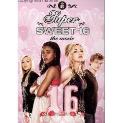 My Super Sweet 16: The Movie (DVD 2007) Zagraniczne