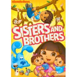 Nickelodeon Favorites: Sisters And Brothers (DVD 2011) Pozostałe