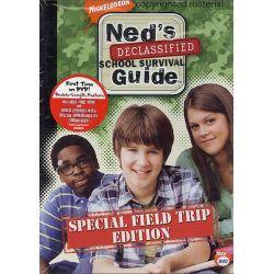Ned's Declassified School Survival Guide: Field Trips, Permission Slips, And Weasels (DVD) Pozostałe