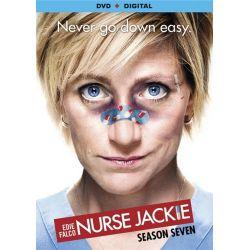 Nurse Jackie: Season Seven (DVD + UltraViolet) (DVD) Pozostałe