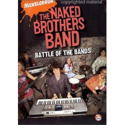 Naked Brothers Band, The: Battle Of The Bands (DVD 2007) Pozostałe