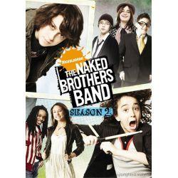 Naked Brothers Band, The: Season 2 (DVD 2008) Pozostałe