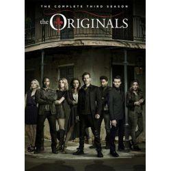 Originals, The: The Complete Third Season (DVD 2015) Pozostałe