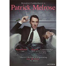 Patrick Melrose (DVD 2019) Pozostałe