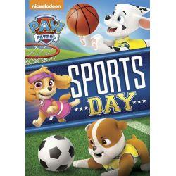 Paw Patrol: Sports Day (DVD) Zagraniczne