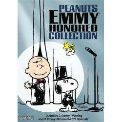 Peanuts: Emmy Honored Collection (DVD)