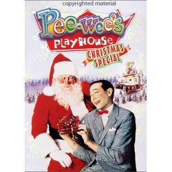 Pee-Wee's Playhouse Christmas Special (DVD 1988) Pozostałe