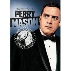 Perry Mason: Season 9 - Volume 2 (DVD 1966) Zagraniczne